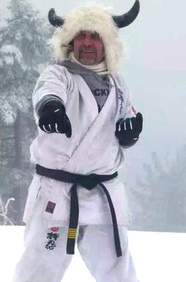 WinterCamp Germany Shinkyokushin Karate
